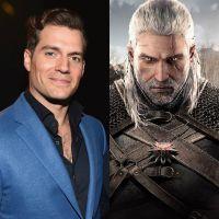 "Jogo ""The Witcher"" vai virar série da Netflix e Henry Cavill quer interpretar Geralt!"