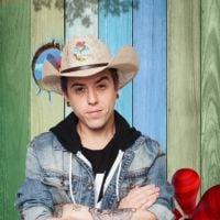 """DH da """"Fazenda 7"""": 5 coisas que você precisa saber do vocalista do Cine!"""