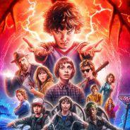 """De """"Stranger Things"""": Universal Studios cria atração inspirada na 1ª temporada da série!"""