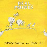 "Próximo single? Camila Cabello lança versão remix de ""Real Friends"" com o rapper Swae Lee"