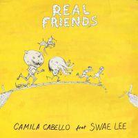 """Próximo single? Camila Cabello lança versão remix de """"Real Friends"""" com o rapper Swae Lee"""
