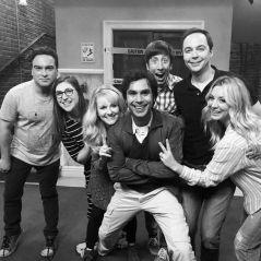 """Série """"The Big Bang Theory"""" chegará ao fim na 12ª temporada: """"Será um desfecho épico e criativo"""""""