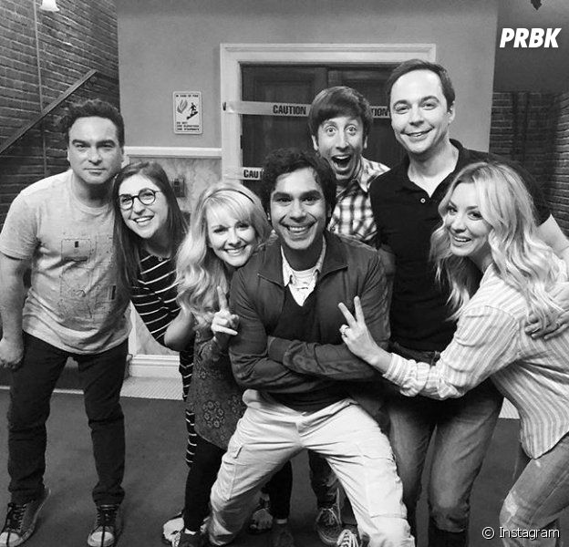 "Confirmado: 12ª temporada de ""The Big Bang Theory"" será a última"
