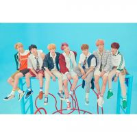 "BTS lança videoclipe de ""IDOL"", com Nicki Minaj, e álbum ""Love Yourself: Answer""! Ouça"