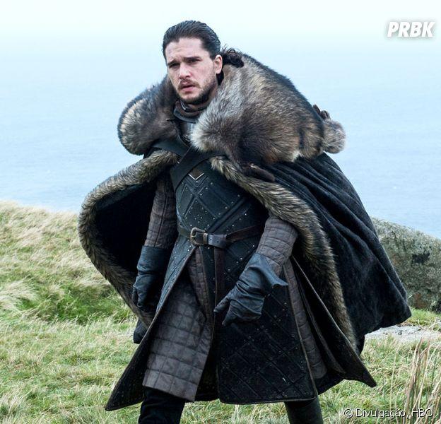"""""""Game of Thrones"""": veja o primeiro teaser da 8ª e última temporada"""