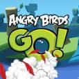 Angry Birds Go! é o novo jogo da Rovio