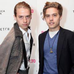 Cole ou Dylan? Vote no seu irmão Sprouse favorito!
