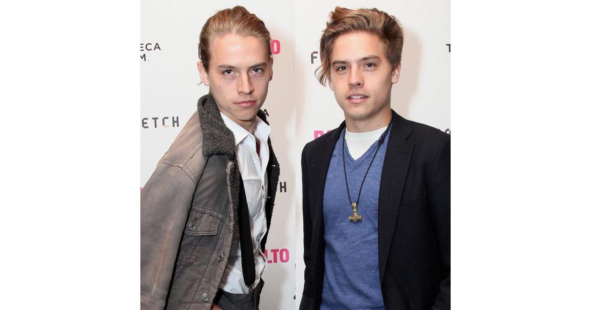 Cole ou Dylan Sprouse, quem é o seu favorito? - Purebreak