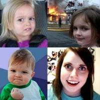 Chloe, Para Nossa Alegria, Tapa na Pantera e mais: veja como estão os memes hoje em dia!
