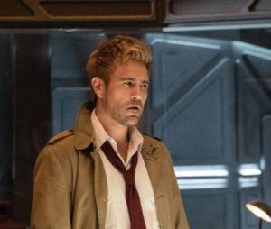 """Em """"Legends of Tomorrow"""",Caity Lotz fala sobre relação entre Constantine e Canário Branco"""