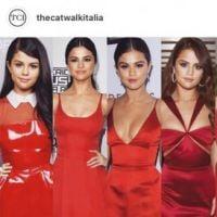 Após ser chamada de feia, Selena Gomez manda indireta para estilista Stefano Gabbana