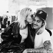 Parece que Justin Bieber e Hailey Baldwin já se casaram no cartório!