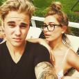 Justin Bieber e Hailey Baldwin são vistos em cartório e podem ter se casado no papel