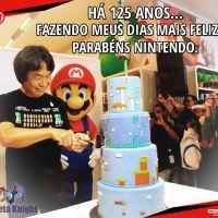 25 motivos para você comemorar os 125 anos da Nintendo