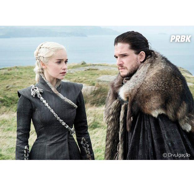 """Em """"Game of Thrones"""", demora para 8ª temporada ser liberada tem um motivo"""