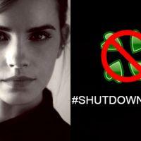 Ameaça contra Emma Watson era mentira! Empresa pede maior privacidade na web