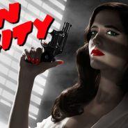"Concurso Cultural ""Sin City 2"": participe e concorra a ingressos do filme"