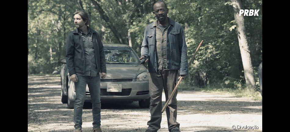 """Em """"Fear The Walking Dead"""": morte de personagem na 4ª temporada chocou fãs!"""