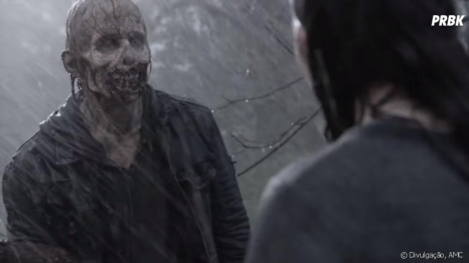 "Em ""Fear The Walking Dead"": showrunners explicam morte de personagem importante"