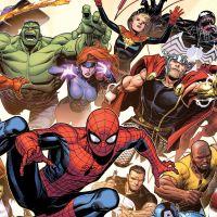 Marvel em Orlando: Homem-Aranha, Vingadores e os preços dos produtinhos nos parques