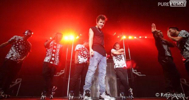 Austin Mahone mostra o motivo de ser um dos novos fenômenos da música pop e arrasa em novo clipe