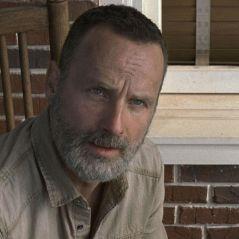 """Andrew Lincoln já queria ter saído de """"The Walking Dead"""" na 4ª temporada!"""
