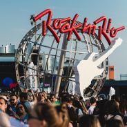 O Rock in Rio 2019 divulgou de uma vez só as atrações de um dia inteiro e todo mundo surtou