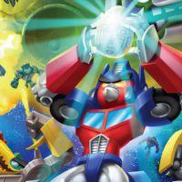 """Confira 1º gameplay de """"Angry Birds Transformers"""" e saiba a data de lançamento"""