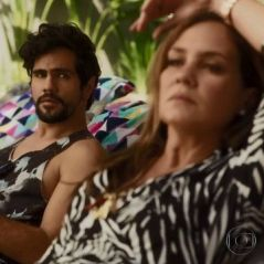 "Du Love descobre que Rosa foi cúmplice de Laureta no assassinato de Galdino em ""Segundo Sol"""