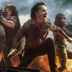 """A 9ª temporada de """"The Walking Dead"""" terá mortes impactantes e a gente já está tenso!"""