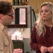 """Penny e Leonard passam por momento turbulento no casamento em """"The Big Bang Theory"""""""