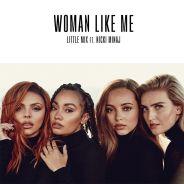 As meninas do Little Mix usaram fotos de Marielle Franco no novo site em homenagem a mulheres fortes