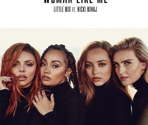 """Little Mix anuncia site para mostrar mulheres fortes em divulgação de """"Woman Like Me"""""""