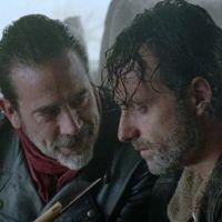 """Atores ficaram preocupados com o futuro de """"The Walking Dead"""" sem Andrew Lincoln"""
