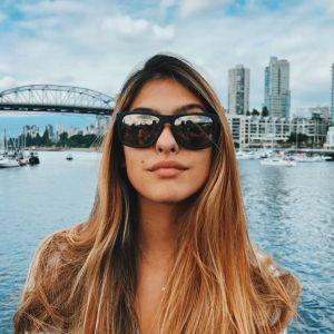 Fernanda Concon conhecerá a Suíça e nos contou suas expectativas