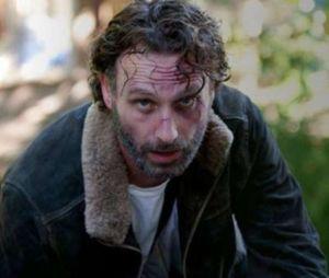 """De """"The Walking Dead"""": Rick Grimes (Andrew Lincoln) pode não deixar a série para sempre"""