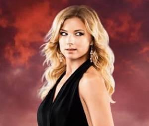 """Emily (Emily VanCamp) não quer saber de ser boazinha em """"Revenge"""""""