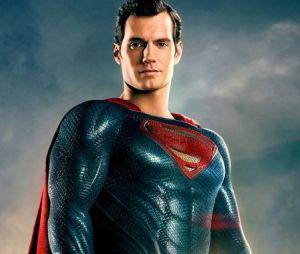 Como Henry Cavill não será mais o Superman, Warner decidiu levar a trama do herói para a TV