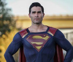 The CW pode ganhar série solo do Superman!