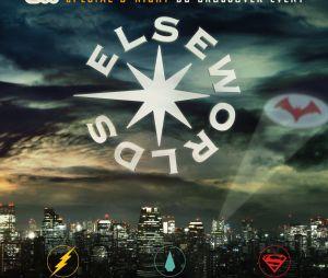 """Superman (Tyler Hoechlin) estará nocrossover de """"Arrow"""", """"The Flash"""" e """"Supergirl"""""""