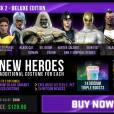 """""""Marvel Heroes 2015"""""""