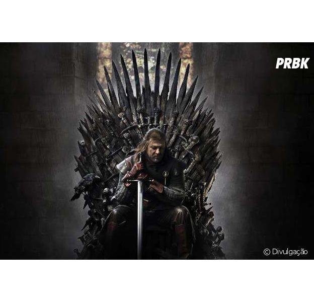 """Sean Bean volta para gravar especial para o final de """"Game of Thrones"""""""