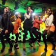 Fifth Harmony homenageou as Spice Girls em pocket show