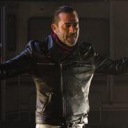 """Negan tá apelando e pede ajuda para Michonne em """"The Walking Dead"""""""