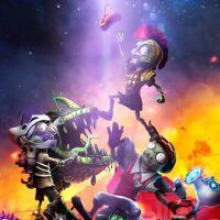 """DLC de """"Plants Vs Zombies: Garden Warfare"""" traz novos personagens, mapas e mais"""