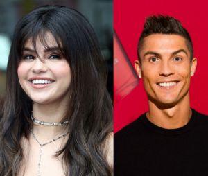 Selena Gomez perde o posto de celebridade mais seguida do Instagram para Cristiano Ronaldo