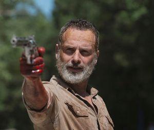 "De ""The Walking Dead"": Andrew Lincoln fará trilogia de filmes sobre Rick Grimes"