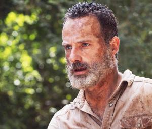 "De ""The Walking Dead"": Andrew Lincoln ainda será Rick Grimes, só que dessa vez no cinema"