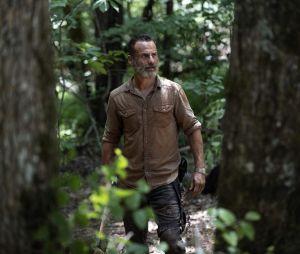 """De """"The Walking Dead"""": Andrew Lincoln será Rick por muito tempo! Ator será protagonista de três filmes como o personagem"""