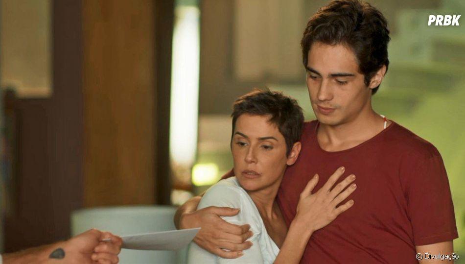 """Final """"Segundo Sol"""" terá acerto de contas entre Luzia (Giovanna Antonelli) e Karola (Deborah Secco)"""